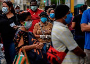 América es foco de una pandemia que ya tiene 5 millones de casos en el mundo