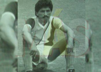 """Un día como hoy… """"Carlón"""" Martínez ascendía al Broncos"""