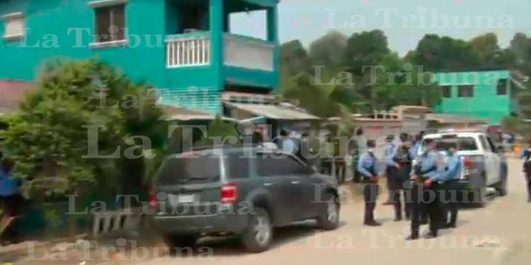 Abogado mata a su hijo y a su esposa para luego suicidarse en Chamelecón