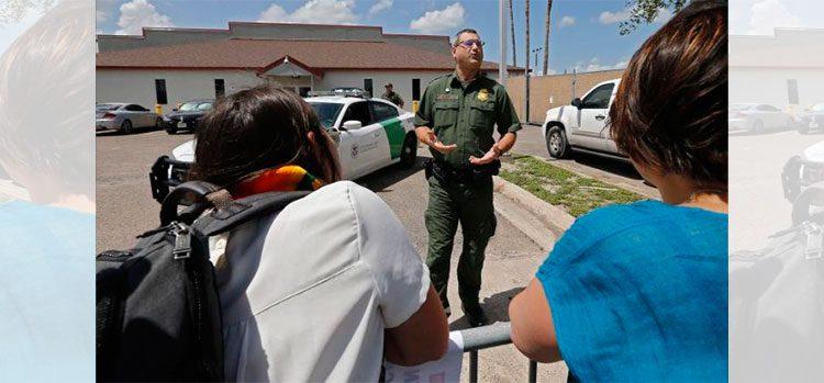 Muere un migrante hondureño que contrajo el COVID-19 en un centro de detención de EEUU