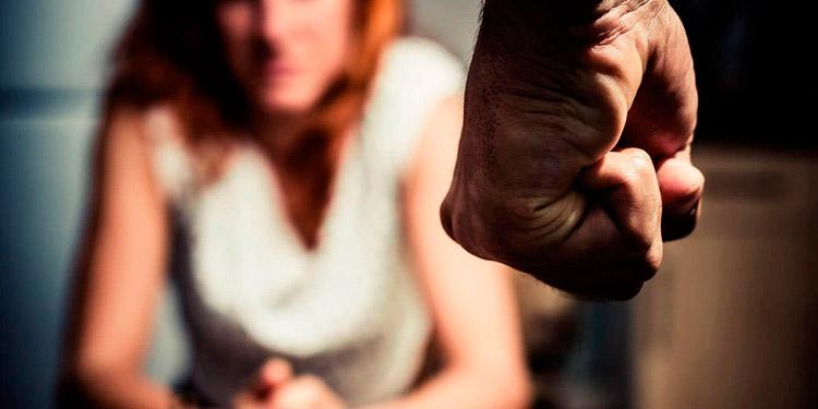 Según estadísticas, el confinamiento ha elevado las agresiones entre parejas conflictivas.