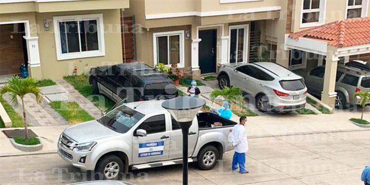 Ascienden a 92 los barrios y colonias con casos positivos de COVID-19 en la capital