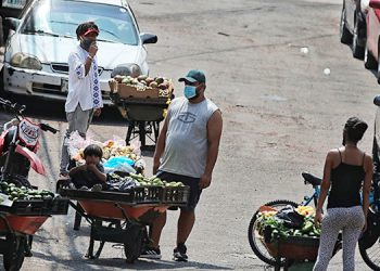 Centroamérica debe integrarse para enfrentar sus problemas sociales, según el BID