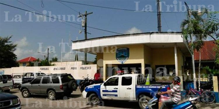 Jair Meza reporta cinco casos positivos de COVID-19 en la Policía Nacional