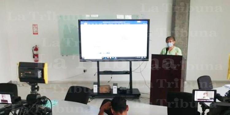 Salud prevé más de 262 mil casos positivos de COVID-19 en San Pedro Sula