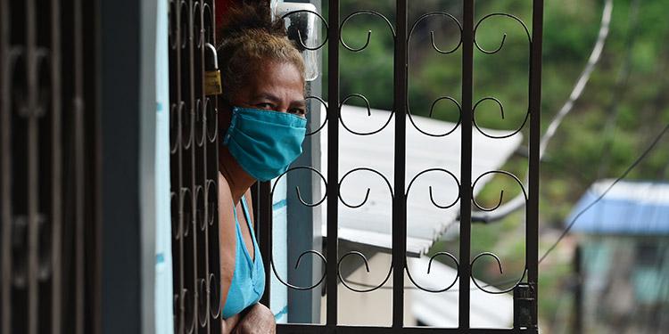Honduras ya suma 167 fallecidos y 3,477 casos de COVID-19