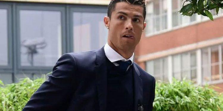 COVID complica la vuelta de Cristiano Ronaldo a Italia