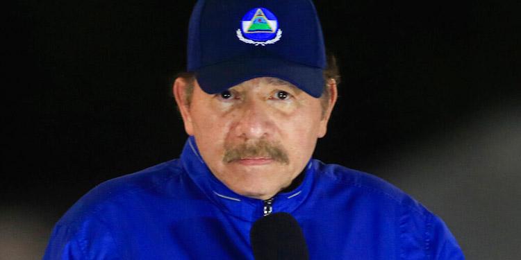 Ortega cumple 75 años sin dar muestras de querer dejar el poder en Nicaragua
