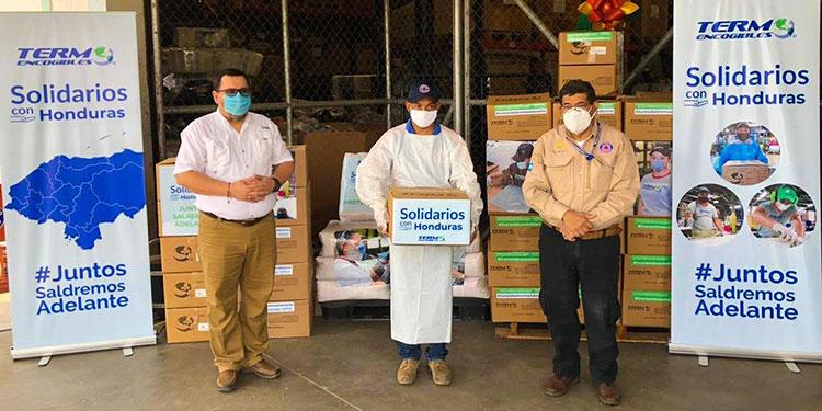 El donante opera en El Salvador, Guatemala, Honduras, Nicaragua, Costa Rica, República Dominicana, Vietnam y Estados Unidos.