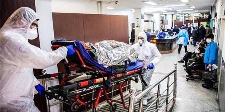 La directora del Hospital del Tórax informó que a la fecha ese centro cuenta con 107 camas instaladas.
