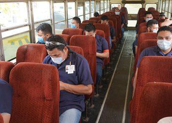 Todos los hondureños deben de educarse para enfrentar la pandemia.