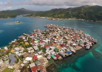 Un caso positivo de coronavirus, pondría en peligro a toda la isla de Guanaja debido a su tamaño.