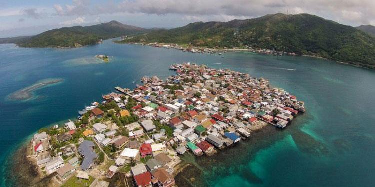 Guanaja reclama ayuda para combatir el COVID-19