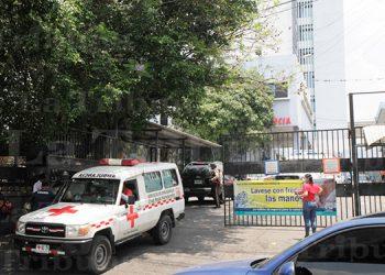 Tres muertes bajo sospecha de COVID-19 reportan el IHSS y HE en la capital
