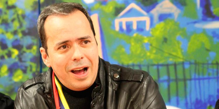 JJ Rendón admite que firmó contrato y pagó por ataque a Venezuela