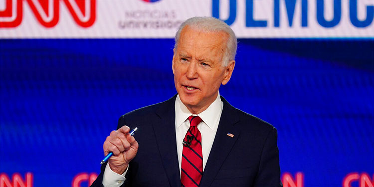 Biden le saca seis puntos a Trump en intenciones de voto en Florida