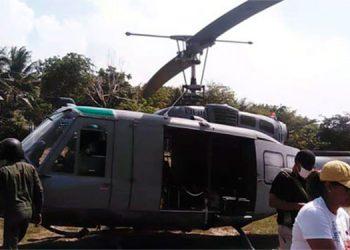 Tres muertos y dos desaparecidos deja enfrentamiento armado en La Mosquitia