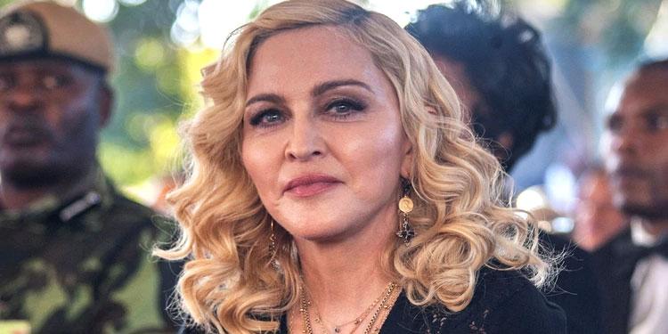 """Madonna revela que tiene anticuerpos y """"respirará el aire con COVID-19"""""""