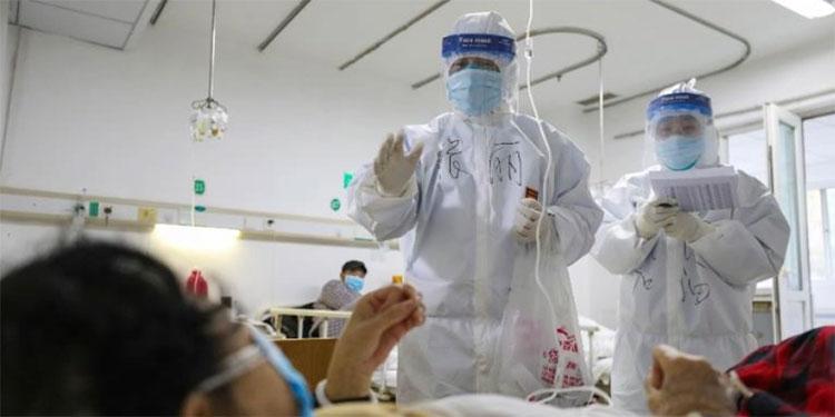 La atención a pacientes con COVID-19 será cada vez más difícil, ante el incremento diario de casos positivos.