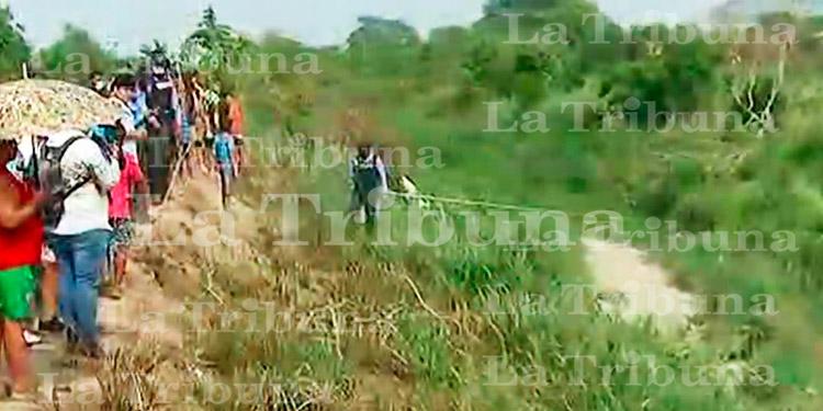 Niño de nueve años es encontrado decapitado en un sector de San Pedro Sula