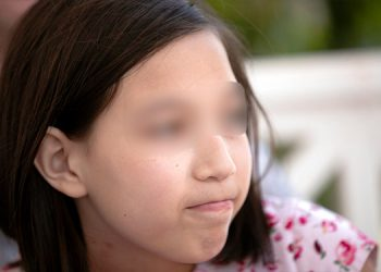Niña de 12 años se recupera del COVID-19: 'Morí y regresé'