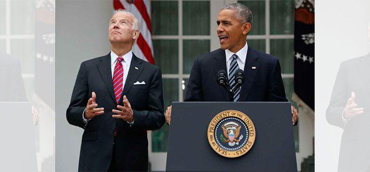 Obama surge como protagonista de la elección presidencial