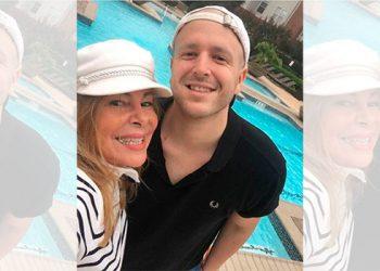 Fallece Aless Lequio, el hijo de Ana Obregón