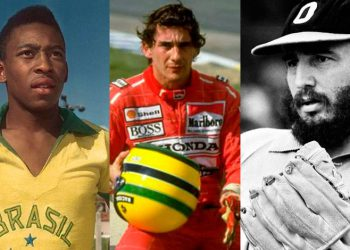 Fidel y Yankees, Pelé con hermanos argentinos y la muerte en coche con Senna