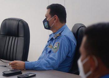 """El municipio más afectado en Cortés es San Pedro Sula y en menor cantidad de casos: """"Potrerillos y La Lima""""."""