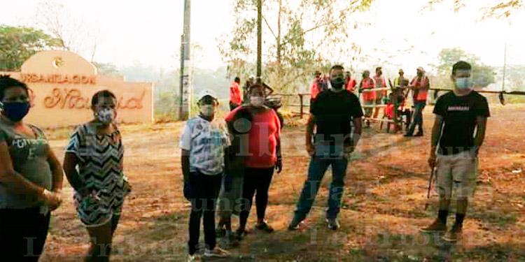 Unas 22 comunidades cierran accesos a cementerios por temor a contagios de COVID-19