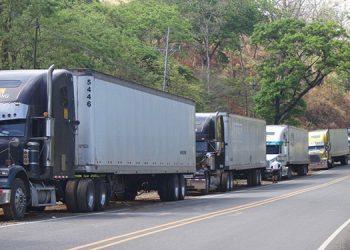 Próximo lunes aprueban medidas bioseguridad al transporte carga terrestre