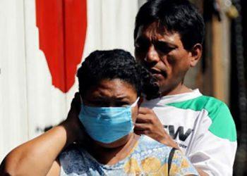 """Todo """"dependerá mucho de cómo nos comportemos los hondureños, afirma el especialista."""