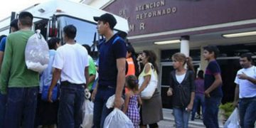 Además de la cantidad de hondureños que han regresado de los Estados Unidos, el resto llegó procedente de 22 destinos más.