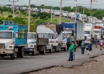Durante el proceso de ingreso y salida del transporte de carga en los países miembros del SICA, se realizará una estricto proceso y gestión sanitaria para la movilización del mismo.