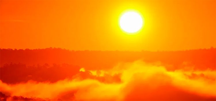 Científicos advierten que el sol bajó su intensidad, amenazando con frío y hambrunas