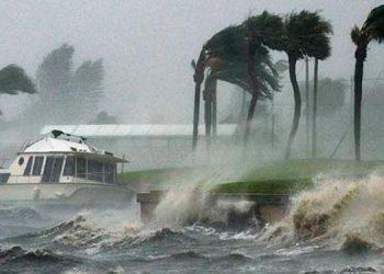 """EEUU teme una temporada de huracanes """"extremadamente activa"""" en el Atlántico"""