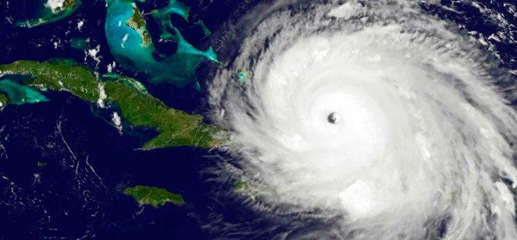 Así se nombrarán las tormentas y huracanes que se formen en el 2020
