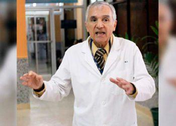 Infectólogo hondureño: Vacuna rusa es para los que no se han contagiado de COVID-19