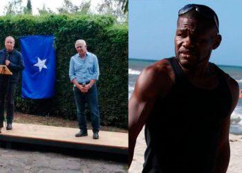 """""""Tyson"""" Núñez tras unión de Ricardo Álvarez y Mauricio Oliva: """"Los pobres primero"""""""