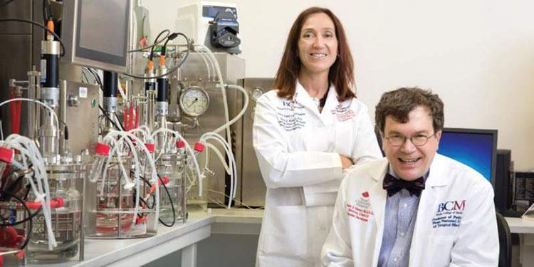 La científica hondureña María Elena Botazzi se mostró optimista que la vacuna será efectiva para pacientes de coronavirus.