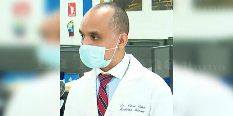 Omar Videa: 'Arma de doble filo' en baja tasa de letalidad y aumento de casos COVID-19