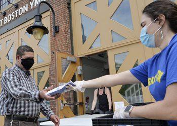EEUU registra 1.081 muertos en 24 horas por coronavirus