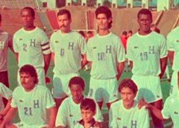 Honduras debutó en la primera Copa Oro hace 29 años goleando 4-2 a Canadá en el Coliseo de Los Ángeles. La gran figura del primer duelo fue Eduardo