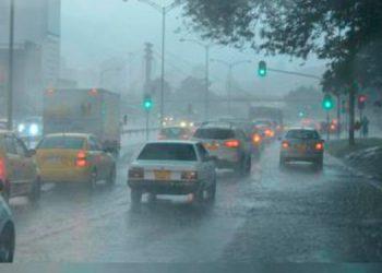 Copeco extiende alerta verde por lluvias