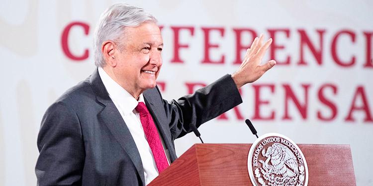 EEUU no cumplió con inversiones en el sureste de México, afirma López Obrador