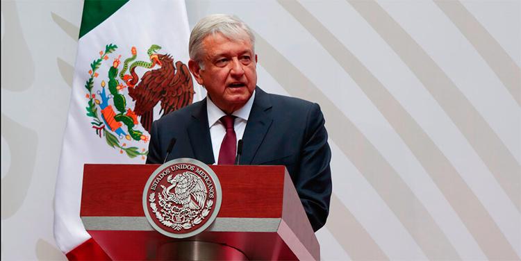 López Obrador pide vencer el miedo para ir saliendo del confinamiento