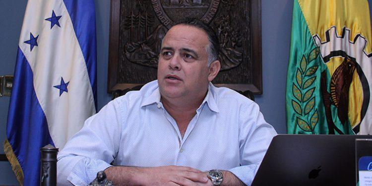 Alcaldía de San Pedro Sula pide suspender fase 1 de reapertura económica