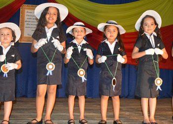 Arte infantil, durante la pandemia alejado del escenario.