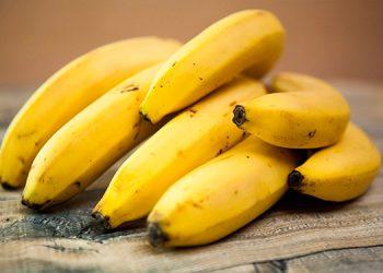 ¿Comer banano frena el COVID-19?