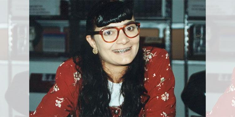 """20 años después de """"Yo soy Betty, la fea"""", así luce hoy la hija de Don Armando y Betty"""